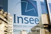 L'Insee anticipe une nette baisse du taux de chômage dès l'automne