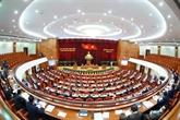 Le 4e plénum, un jalon important dans le développement du Parti