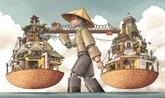 Hanoï inspire les illustrateurs