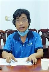 Cân Tho : un facebooker poursuivi pour propagande contre l'État