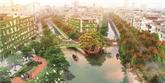 De nouvelles initiatives pour établir des espaces créatifs à Hanoï