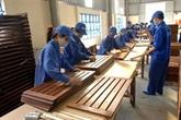 Bois : le Vietnam a exporté pour près de 12 milliards d'USD en neuf mois