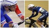 Cyclisme sur piste : titre européen pour Thomas et Fortin