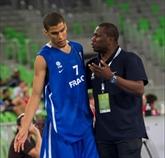 Basket : Jean-Aimé Toupane nommé sélectionneur de l'équipe de France dames