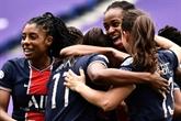 C1 dames : le Paris SG ramène un succès d'Islande pour son entrée