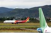 Le ministère des Transports propose un plan pour des vols Hanoï - HCM-Ville