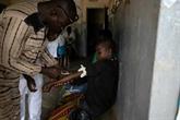 L'OMS pour un déploiement massif du premier vaccin antipaludique chez les enfants