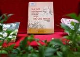 Exposition de livres et remise des prix du concours