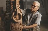 Renaissance de l'ancienne céramique de Luy Lâu à Bac Ninh
