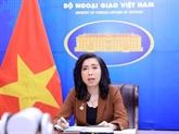 Mesures de protection des citoyens prises pour une travailleuse vietnamienne en Arabie saoudite