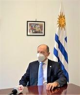 L'ambassadeur de l'Uruguay souhaite promouvoir l'accord de libre-échange avec le Vietnam