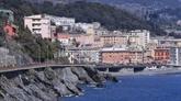 Italie : nouvel allègement des mesures anti-COVID