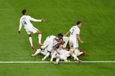 Ligue des nations : les Bleus renversent le voisin belge et vont en finale