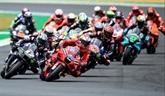 Le championnat MotoGP 2022 table sur 21 courses, GP de France le 15 mai