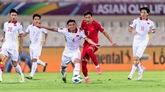 Le Vietnam participera aux éliminatoires de l'AFC U23 au Kirghizistan