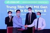 Genetica ouvre au Vietnam le plus grand centre de séquençage génétique d'Asie du Sud-Est