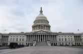Le Sénat américain approuve l'accord pour éviter le défaut de paiement