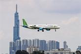 Bamboo Airways reprend ses vols intérieurs à partir du 10 octobre