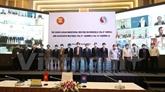 Réunion ministérielle de l'ASEAN sur les minéraux : vers une communauté prospère, verte et durable