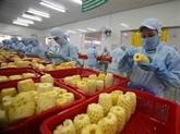 La Russie augmente ses importations de fruits et légumes du Vietnam