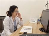 L'importance du Réseau des médecins accompagnateurs auprès des patients atteints de COVID-19