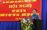 Le Vietnam s'adapte à l'épidémie de COVID-19 et amorce sa reprise
