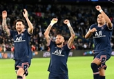 Ballon d'Or 2021 : Messi, Mbappé, Benzema, Italie et Chelsea au cœur de la liste