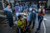 Le COVID-19 a fait plus de 1,5 million de morts en Amérique latine