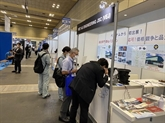Mécanique : le Vietnam laisse une impression au M-Tech Osaka 2021