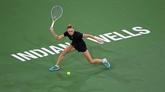 Indian Wells : lauréate surprise de l'US Open, la Britannique Raducanu éliminée