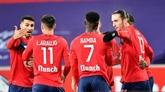L1 : Paris chute et laisse Lille s'échapper, l'OM se remet du choc
