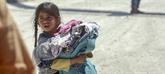 L'UNICEF rappelle leurs obligations de protéger les enfants à Syrie
