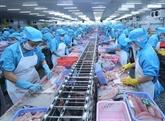 Objectifs ambitieux pour les filières pêche et aquaculture
