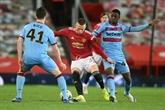 Coupe d'Angleterre : Manchester United sort West Ham et prend le quart