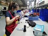 Les entreprises vietnamiennes tiennent le choc face au COVID-19