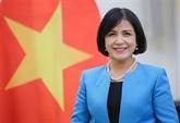 Le Vietnam soutient le rôle du Centre Sud