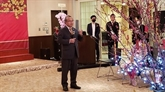 La diaspora vietnamienne fête le Nouvel An lunaire