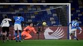 Italie : joli coup pour Naples contre la Juve, faux-pas surprise de Milan