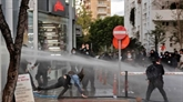 Des centaines de manifestants à Nicosie contre la corruption et les restrictions