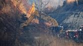 Plus d'une centaine de blessés dans un puissant séisme au large de Fukushima