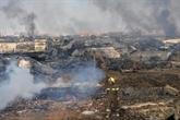 Afghanistan : au moins 100 camions-citernes détruits dans un incendie