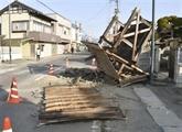 Aucune victime vietnamienne dans un tremblement de terre au Japon