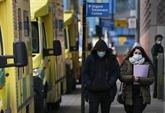 Environ 15 millions de Britanniques vaccinés, feu vert à un vaccin au Japon