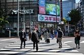 Japon : le PIB a chuté de 4,8% en 2020, premier repli depuis 2009