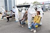 Distanciation sociale à Hai Duong selon la directive N°16 du Premier ministre