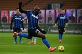 Inter prend la tête à l'AC Milan à une semaine du derby