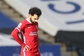C1 : Liverpool retrouve l'Europe pour combattre la sinistrose