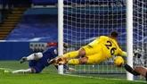 Angleterre : Chelsea et West Ham chassent Liverpool du top 4