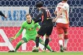 C1 : Liverpool s'ouvre le chemin des quarts en battant Leipzig 2-0