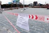 Hai Phong suspend temporairement l'entrée de citoyens et de biens de Hai Duong